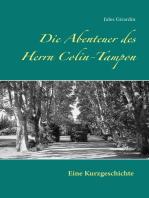 Die Abenteuer des Herrn Colin-Tampon