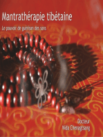 Mantrathérapie tibétaine