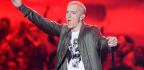 Eminem Wins Copyright Infringement Battle Against New Zealand National Party