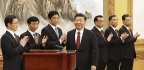 Among China's New Leaders, The One Person Missing Is A Clear Successor To Xi Jinping