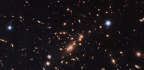 Using AI to Find a Cosmic Looking Glass