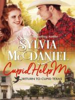 Cupid Help Me!