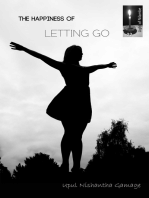 The Happiness of Letting Go