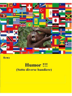 Humor!!! (Sotto diverse bandiere)