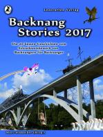 Backnang Stories 2017