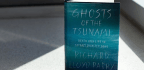 'Ghosts Of The Tsunami' Examines The Disaster That Haunts Japan
