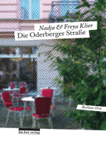 Die Oderberger Straße