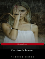 Cuentos de horror (Eireann Press)