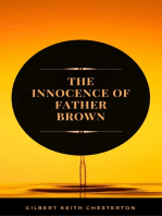 The Innocence of Father Brown (ArcadianPress Edition)