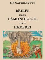 Briefe über Dämonologie und Hexerei