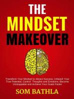 The Mindset Makeover