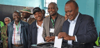 Kenya's Political Crisis Deepens as Many Voters Boycott Presidential Election