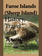 Faroe Islands (Sheep Island) History, Travel and Tourism