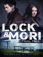 Final Fall