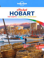 Lonely Planet Pocket Hobart