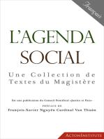 L'Agenda Social