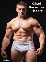 Chad Becomes Chaste