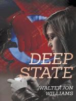 Deep State (Dagmar Shaw Thrillers 2)