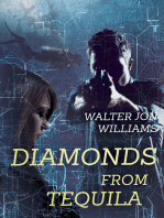 Diamonds From Tequila (Dagmar Shaw Thrillers 4)
