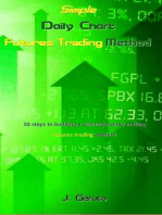 Simple Daily Chart Futures Trading Method