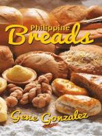 Philippine Breads
