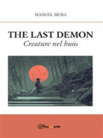 The Last Demon - Creature nel buio