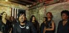 Rapsody Flexes 'Power,' Minus Hip-Hop's Hypermasculine Clichés