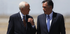 Orrin Hatch Tells Friends He Plans to Retire