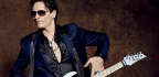 In Conversation With Steve Vai