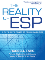 The Reality of ESP