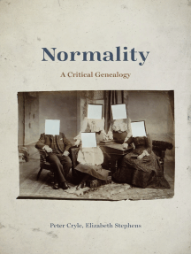 Normality: A Critical Genealogy