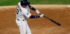 Astros' Yuli Gurriel Suspended For Racist Gesture — But Not Until After World Series