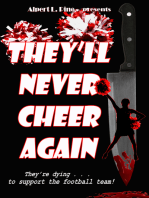 They'll Never Cheer Again