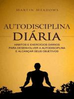 Autodisciplina diária