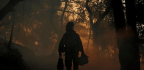 A Quiet Rise in Wildland-Firefighter Suicides