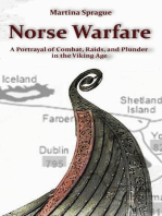 Norse Warfare