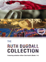 The Ruth Dugdall Collection