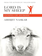 Lord is My Sheep