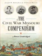 The Civil War Missouri Compendium