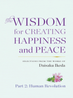 Wisdom for Creating Happiness and Peace, vol. 2