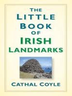 Little Book of Irish Landmarks