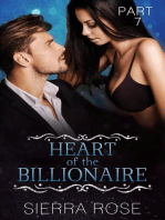 Heart of the Billionaire