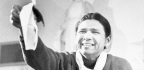 Dennis Banks, Native American Activist And Wounded Knee Occupier, Dies At 80