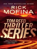 Tom Reed Thriller Series