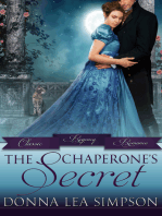The Chaperone's Secret