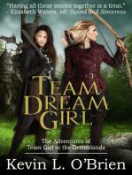 Team Dream Girl