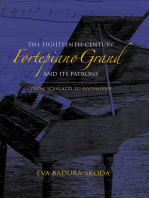 The Eighteenth-Century Fortepiano Grand and Its Patrons: From Scarlatti to Beethoven
