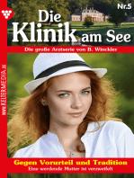 Die Klinik am See 5 – Arztroman