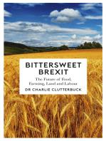 Bittersweet Brexit