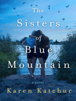 The Sisters of Blue Mountain